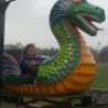 The Dragon and Other Childhood Dangers