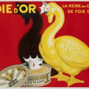 Foie Gras, The Vegetable: On Food Transgressions