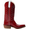 To Paris, with Love and Red Cowboy Boots
